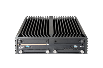 ACO-6000 Series – Surveillance Applied Fanless Systems