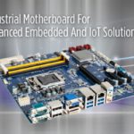 "C&T Solution Inc Packs Incredible Performance, I/O Flexibility, And Low-Power Processing In New 3.5"" Industrial Single Board Computer For Embedded IoT"