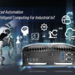 Advanced Automation And Intelligent Computing For Industrial IoT​​