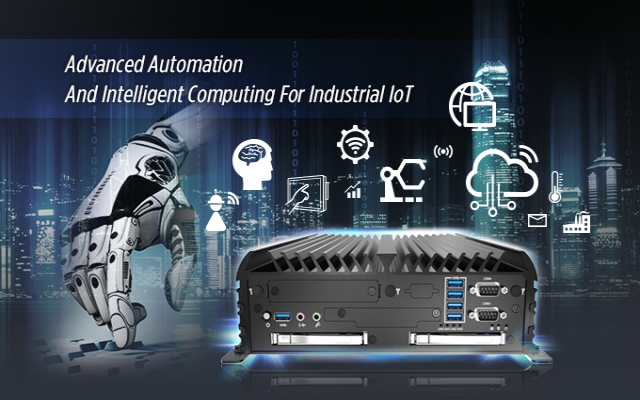 Advanced Automation And Intelligent Computing For Industrial IoT