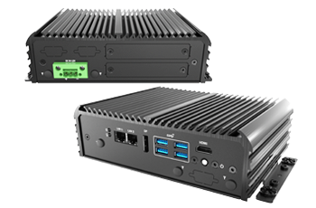 BCO-2000 Series – Basic Fanless Embedded Systems