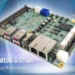 C&T's CT-DWL01 3.5″ SBC