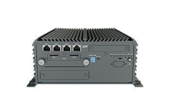 RCO-3200 Series – Advanced Fanless Embedded Systems