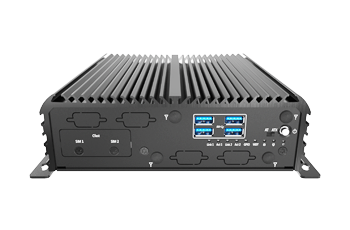 RCO-3600 Series – Advanced Fanless Embedded Systems