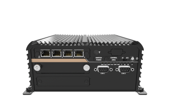 ACO-3000 Series – Vehicle Applied Fanless Systems