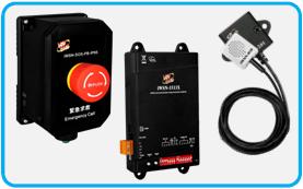 iWSN Environmental Sensing Module