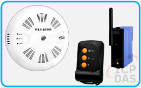 Wireless Locating System